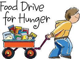 Food Drive Posters Tewksbury Pantry Donations
