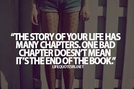 Teenage Life Quotes