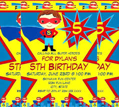 superheroes birthday party invitations princess and superhero party invites superhero birthday party