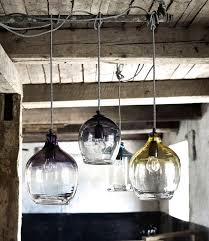 glass pendants lighting. eclectic hand blown glass pendant lights pendants lighting d