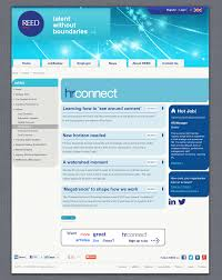 Ezine Design Software Hr Connect Brand New Look Monthly Ezine With Stories From