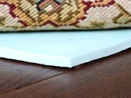 types of rug pads in rubber pad decor felt and for hardwood floors f70 pads