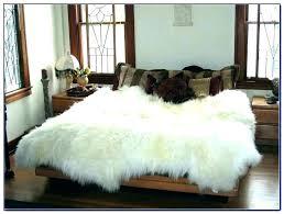 big white rug post big fuzzy white rug big white rug