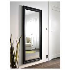 Ikea Mongstad Mirror Hemnes Mirror Black Brown Ikea