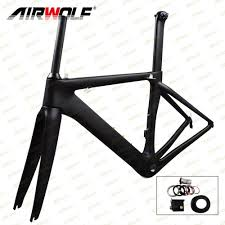 airwolf carbon road frame fit for mechanical di2 size 48 51 54