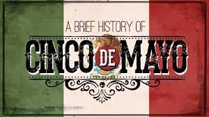 Cinco de Mayo: A Brief History - YouTube