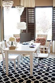 luxury inviting office design modern home. Decorate Your Home Office Or Desk In Style- These Chic Interiors Have Created The Perfect Work Space., Design Decor Luxury Inviting Modern H