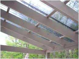 suntuf roof panels roofing metal roofing a modern looks gazebo pergola corrugated roof panels suntuf polycarbonate