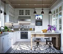 Naperville Kitchen Remodeling Style Interior
