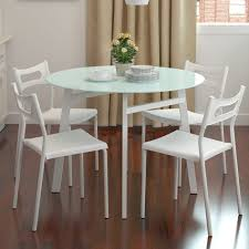 winsome dining room furniture stone plank lacquered bamboo wood brass counter legs octagon gray small round