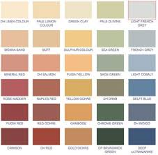 Victorian Era Color Palette | Historic Paint Colors & Palletes - light  french grey (kitchen