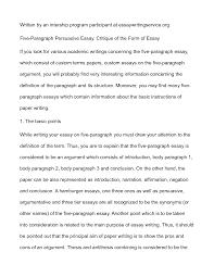 essay and paragraph argumentative persuasive essay examples location voiture espagne