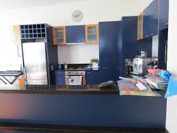 Kitchen Nz Spray Painting In North Shore Auckland Smart Surface