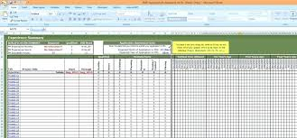 Employee Training Tracking Template Access Excel Exercise Spreadsheet Template Free Templates Workout Log Ker