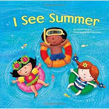 Summer Color! (9780316370943): Murray, Diana ... - Amazon.com
