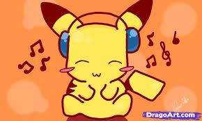 anime chibi pikachu drawing.  Chibi Pikachu Drawings  How To Draw A Cute Chibi Pikachu Step By Step Chibis   On Anime Pikachu Drawing T
