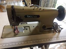 Brother Dream Catcher Sewing Machine Brother Ls100 B100 Industrial Walking Foot Sewing Machine Large 38