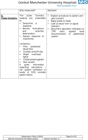 Document Control Page Pdf Free Download