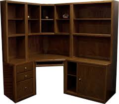 office desks corner. Office Desks Corner. Endearing Corner Furniture 28 Workspace Roll Top Desk Brown Home With