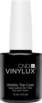 <b>CND Vinylux Weekly Top</b> Coat | Ulta Beauty