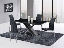 black and white dining room set. dining room:amazing black kitchen tables formal room sets small and white set