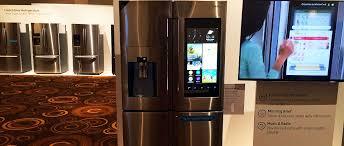 Samsung Family Hub Refrigerator Preview - Consumer Reports