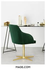 pine office chair. Keira Office Chair Has A Sleek Look That\u0027s Perfect For Your Home Office. The Brass Pine