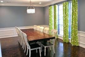 painting dining room with chair rail dining room paint ideas with chair rail fabric stand on