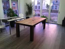 Mein Massiver Holztisch Bauanleitung Zum Selber Bauen Carpentry In