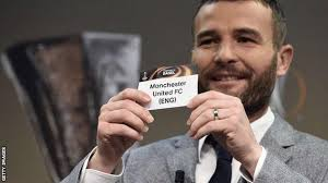 It takes place on friday in nyon, switzerland at 12. Manchester United Draw Liverpool In Europa League Bbc Sport