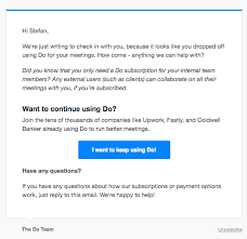 5 Personalized Emails We Absolutely Had To Share Leanplum