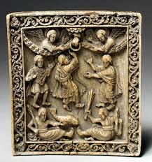 life of jesus of nazareth essay heilbrunn timeline of art plaque the ascension