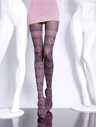<b>1 pair New Arrival</b> sexy Women charming Crotchless Tights ...