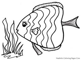 Small Picture adult coloring page of fish coloring page of big fish coloring