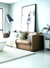 grey and white couch