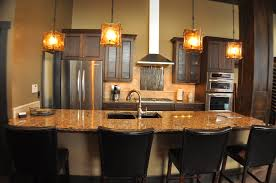 Kitchen Bar Island Kitchen Island With Sink And Raised Bar 4 Functional Ideas For
