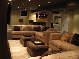 lighting ideas for basements. View Larger With Basement Design Ideas Lighting For Basements