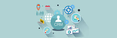 Track Sales Leads Customer Relationship Management Crm Icon