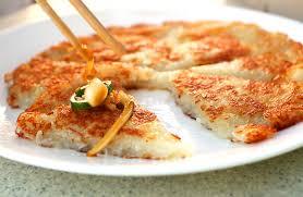 Simple potato pancake Gamjajeon 감자전 recipe Maangchi