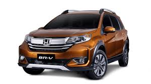 You Can Now Pre Book The New Honda Br V Facelift In Pakistan