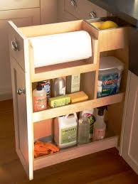 cabinet ideas for kitchen. Creative Ways To Store Cleaning Supplies Cabinet Ideas For Kitchen