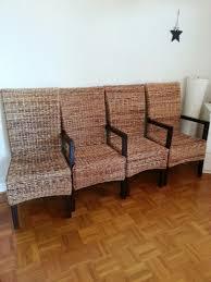 4 Esszimmerstühle Rio Dänisches Bettenlager