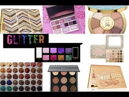 anti haul vol 4 too faced tarte morphe x jaclyn hill and makeup geek