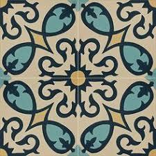 Decorative Cement Tiles Sabine Hill Sofia cement tile interiors cafe Pinterest 83