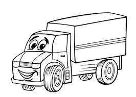 Auto Kleurplaat Voor Kinderen Auto Kleurplaat 37 Superleuke Gratis