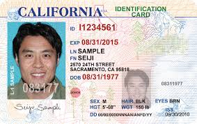 Get Card California To How Your Id Mentor Institute Language 5RqSOXaxn