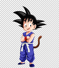 Goku Vegeta Trunks Goten Krillin, goku ...