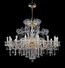 antique style murano glass swarovski crystals chandelier syl947k16