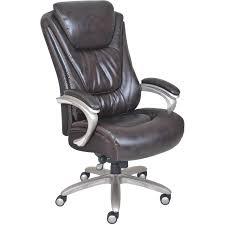 serta big and tall smart layers executive office chair harmony walmartcom big office chairs executive office chairs