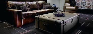luggage trunk coffee table coffee table sets . luggage trunk coffee table  ...
